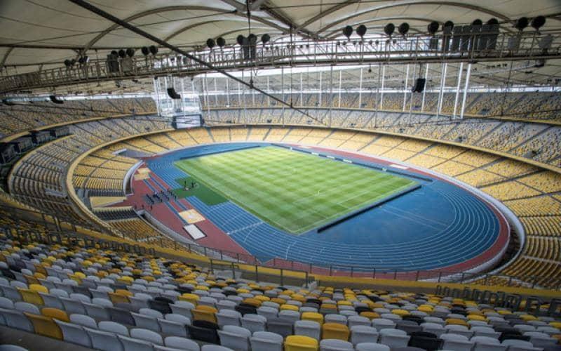 Estadio Nacional Bukit Jalil