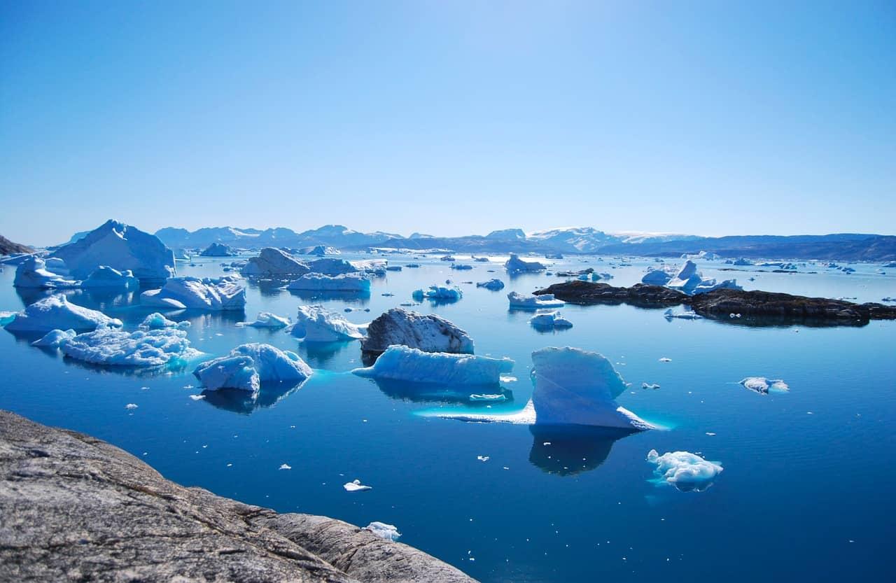 Groenlandia, la isla más grande del mundo