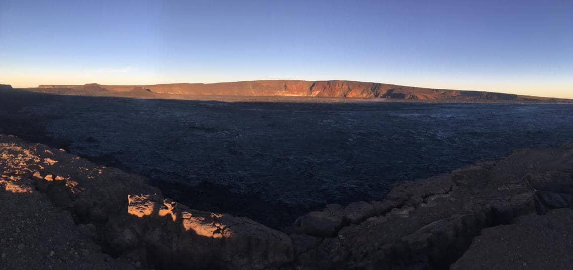 Mauna Loa, el volcan más grande del mundo