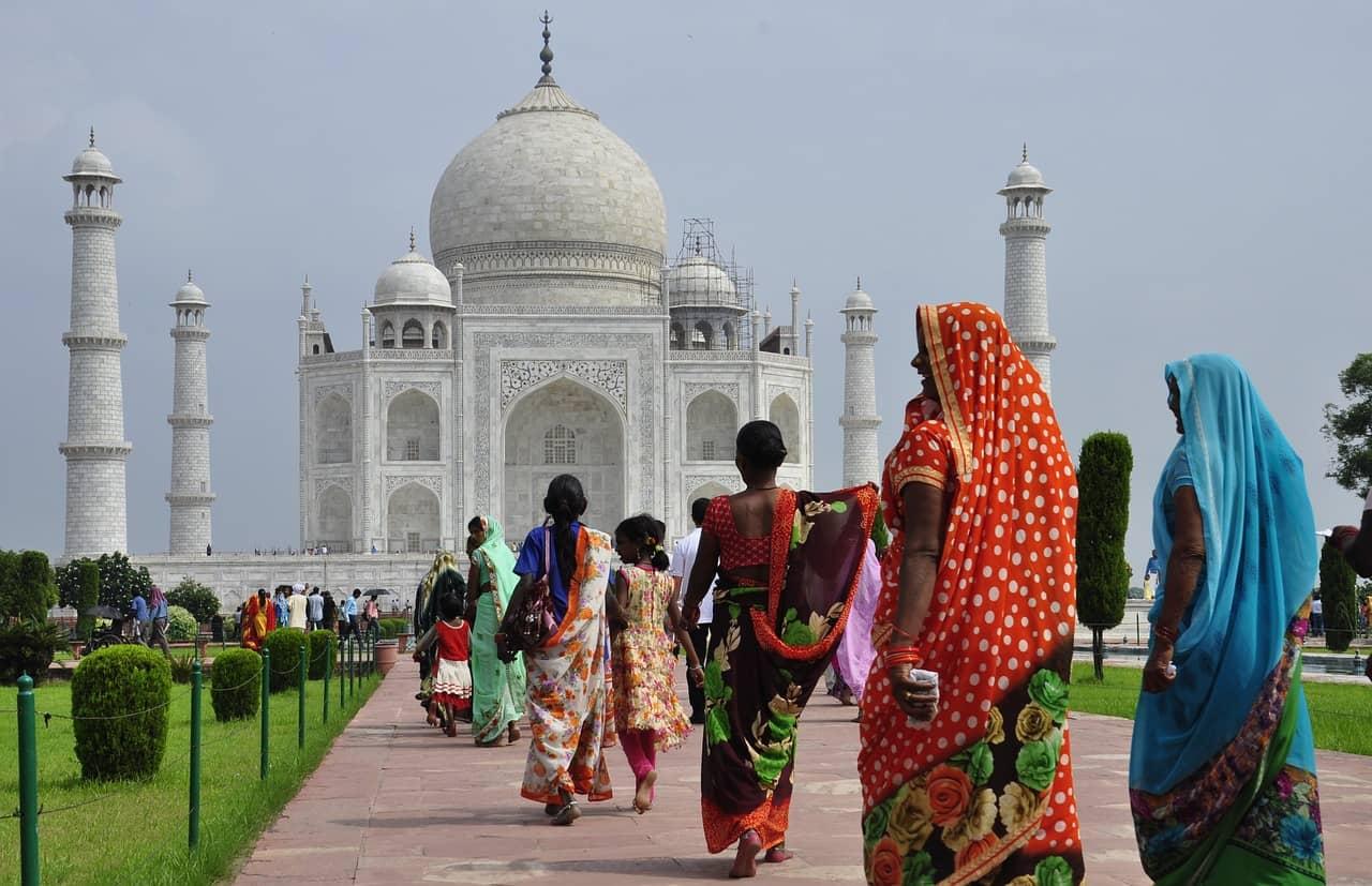 India, el país más grande del mundo en población