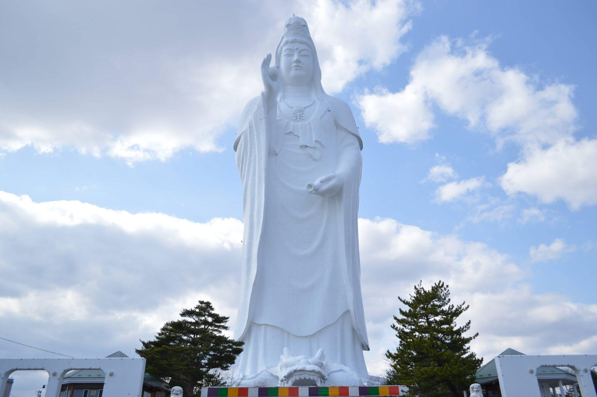 Sendai Daikannon