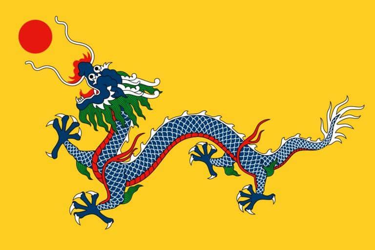 Imperio chino Qing, el imperio más grande del mundo