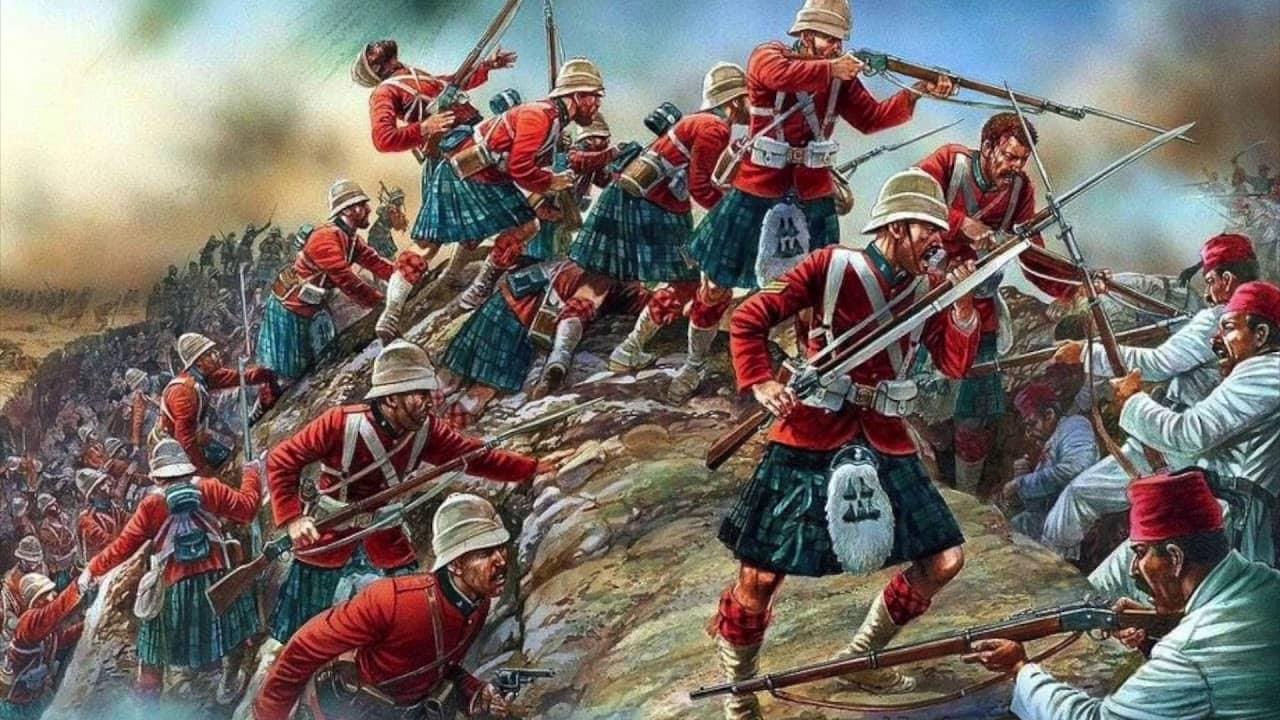 Imperio Británico, uno de los más grandes de la historia