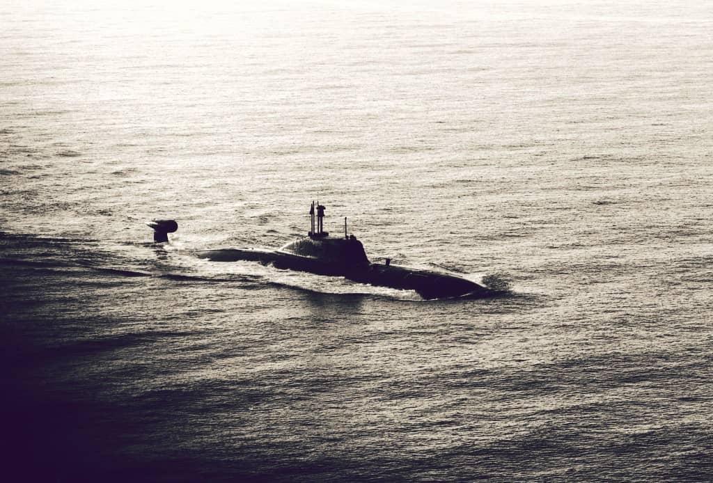Submarino Akula