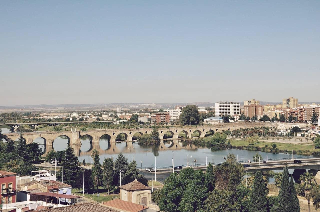 Badajoz, la provincia más grande de España