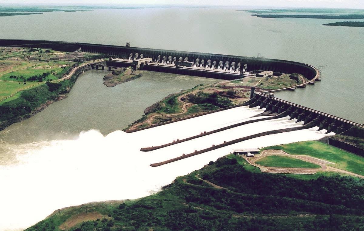 Hidroeléctrica de Tucuruí