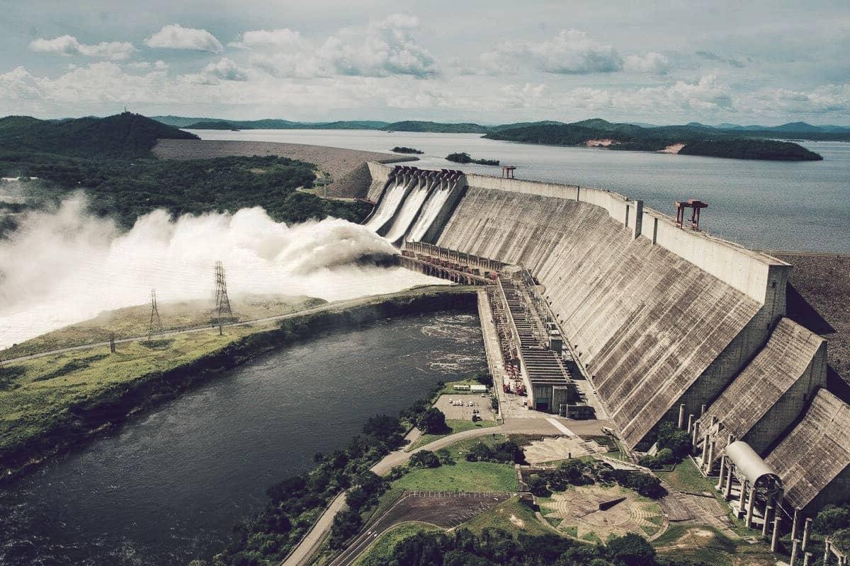 Hidroeléctrica del Guri