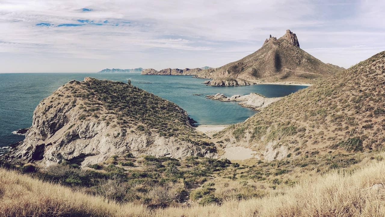 Sonora, uno de los estados más grandes de México