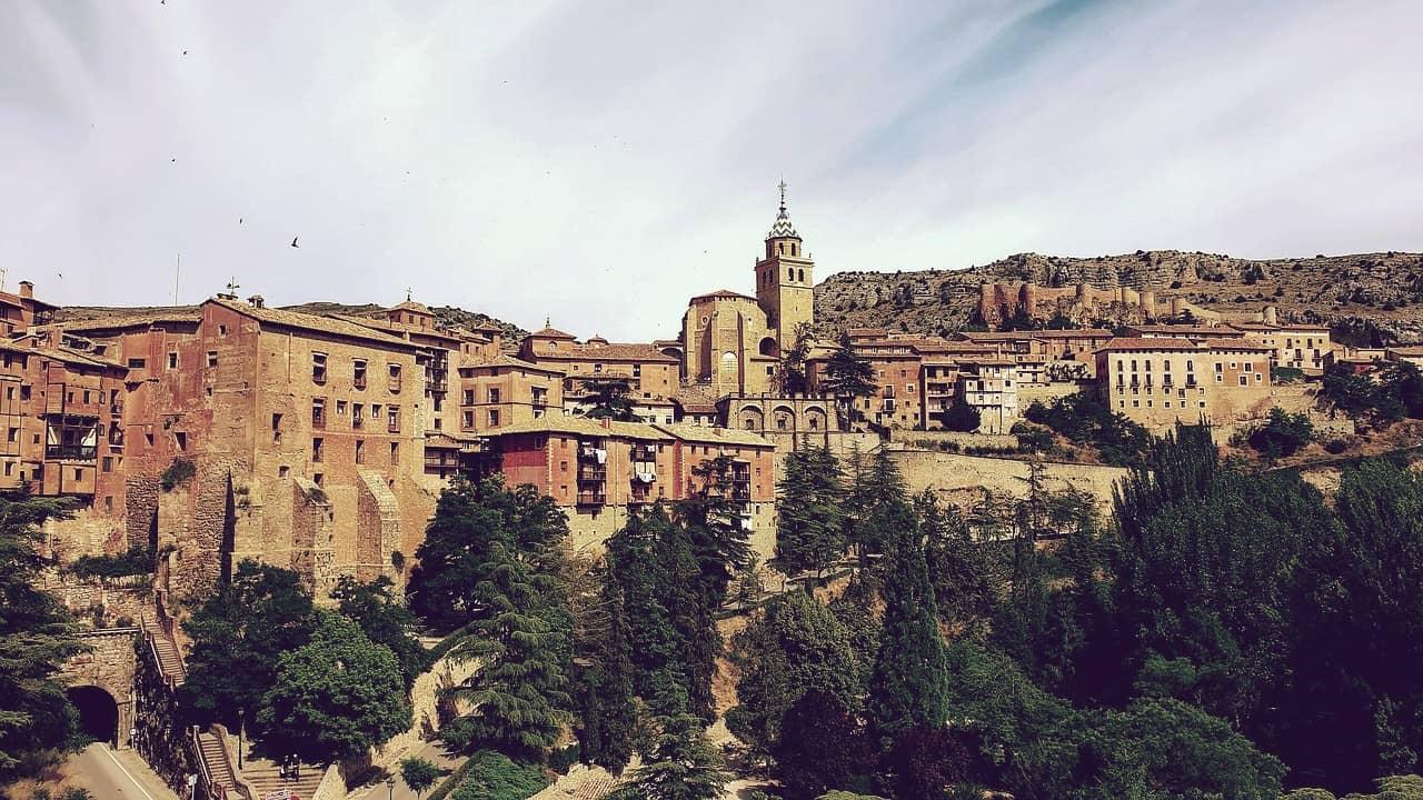 Teruel, provincia de dinosaurios