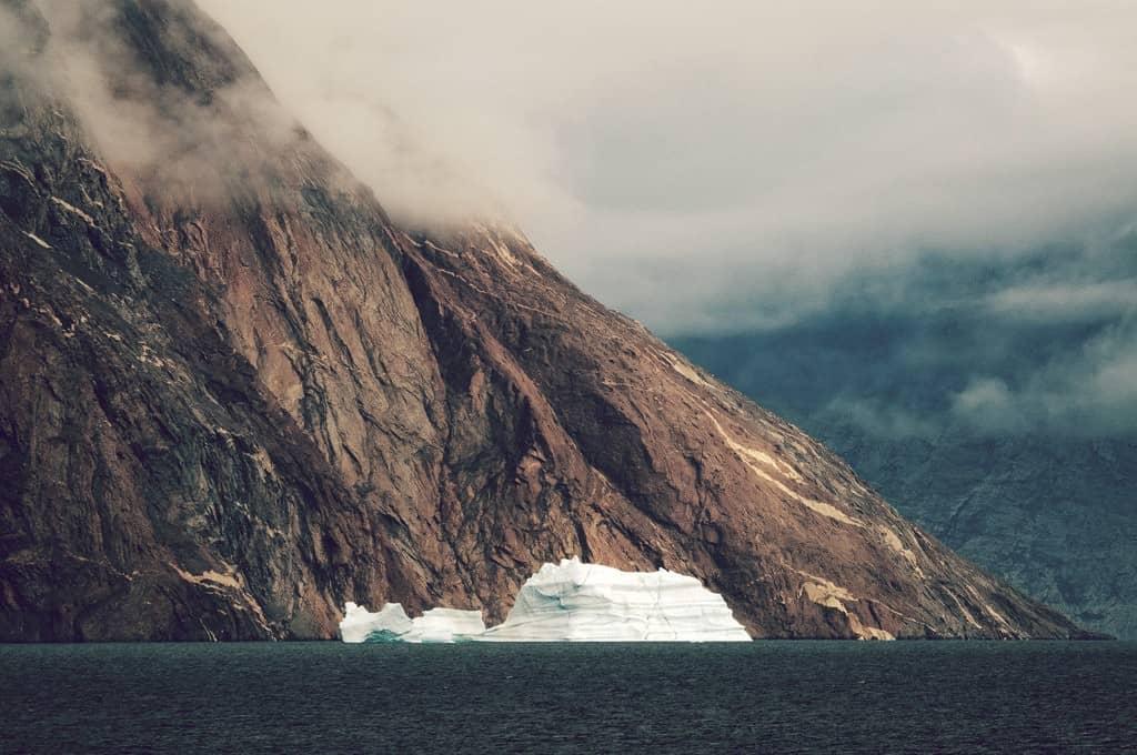 Parque Nacional del noreste de Groenlandia