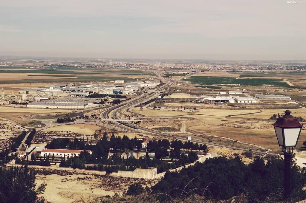 Albacete es uno de los términos municipales más grandes de España