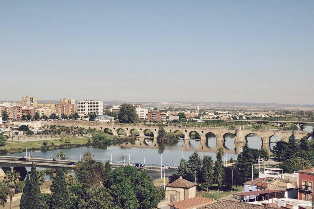 Término municipal de Badajoz