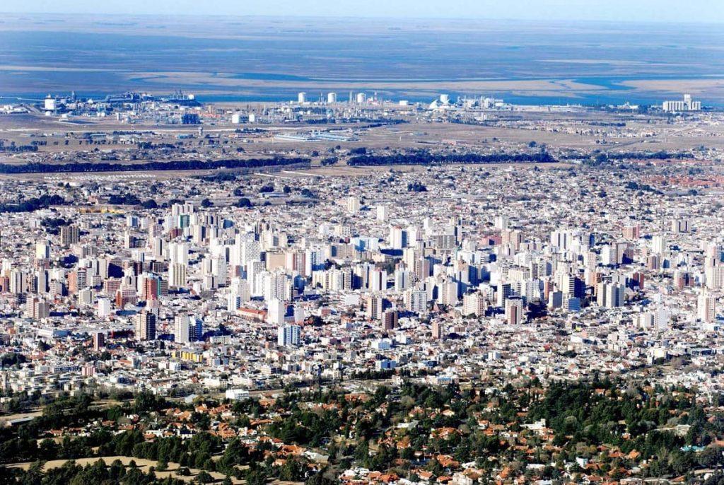 Ciudad de Bahía Blanca