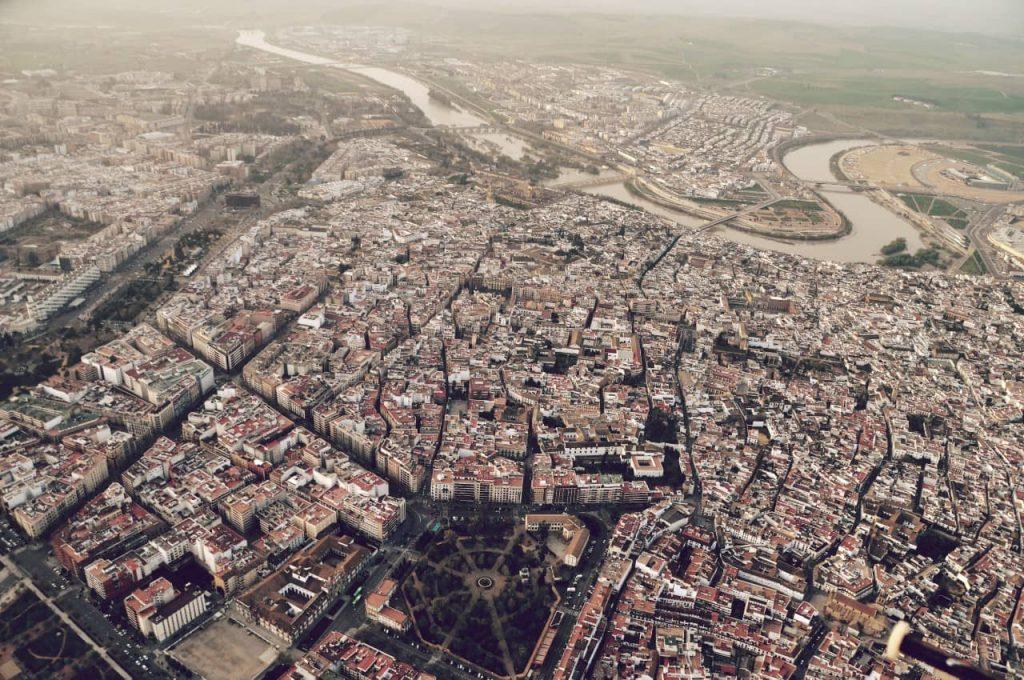 Término municipal de Córdoba
