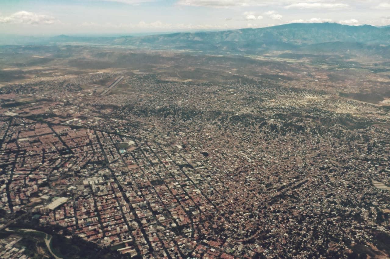 Ciudad de Cúcuta
