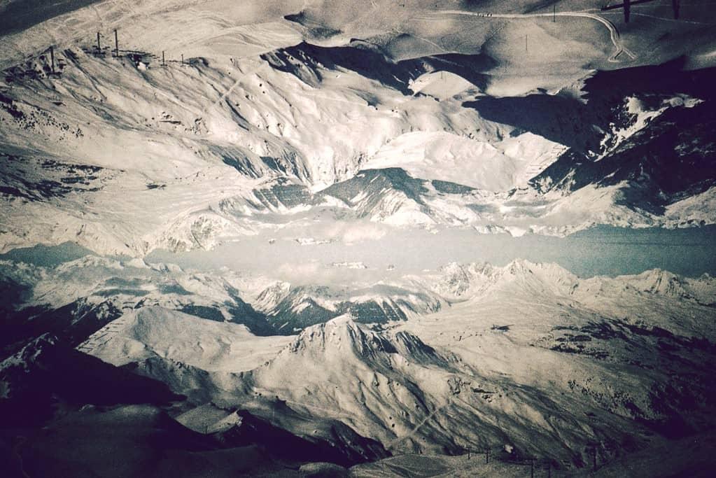 Glaciar Lambert, el más grande del mundo