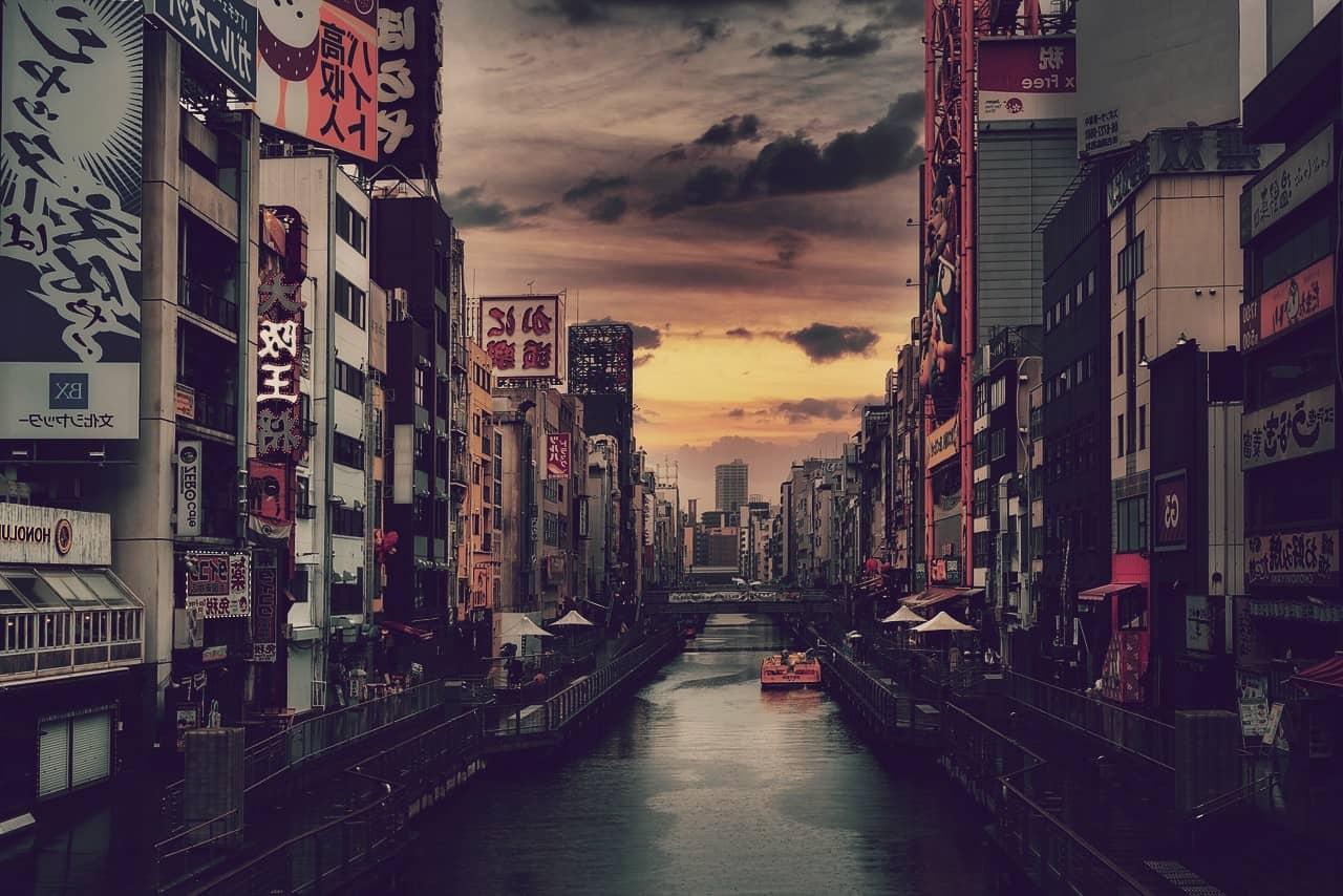 La economía de Japón es una de las más grandes del mundo