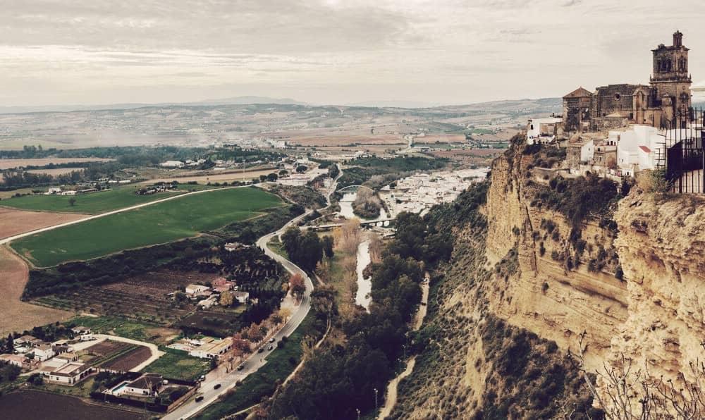 Jerez de la Frontera, el sexto término municipal más grande de España