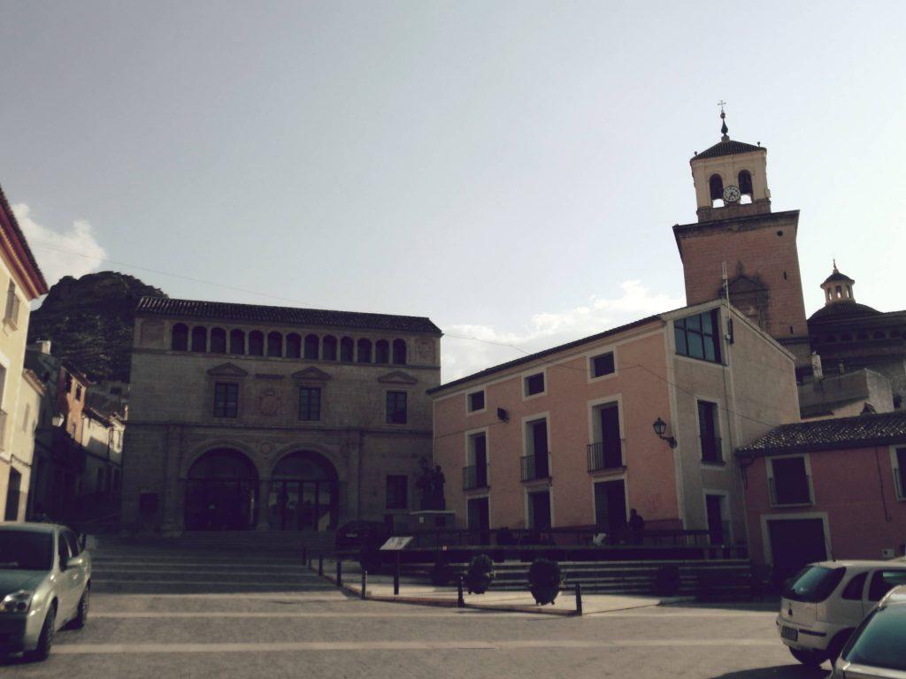 Término municipal de Jumilla