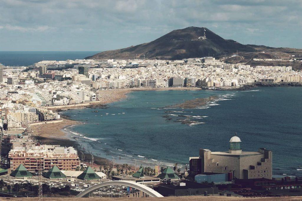 Municipio de Las Palmas de Gran Canaria