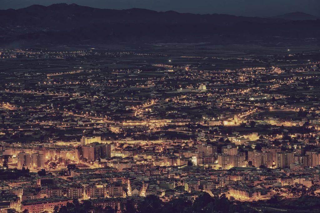 Lorca, el segundo término municipal más grande de España