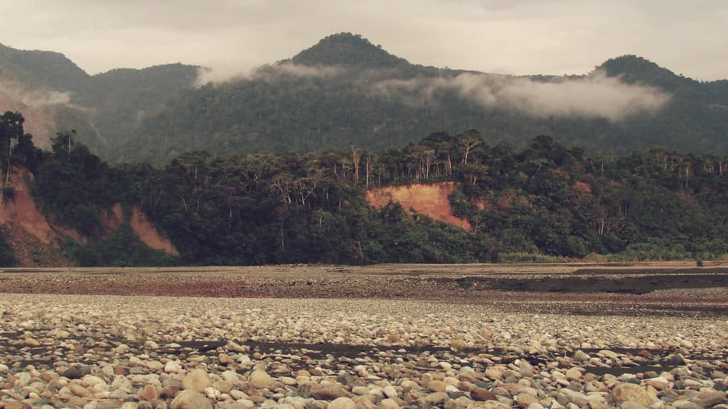 Parque Nacional del Manu, el más grande del mundo