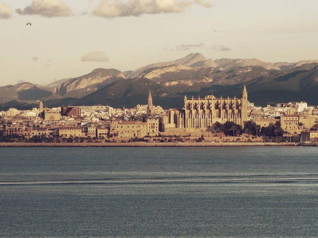 Municipio de Palma de Mallorca