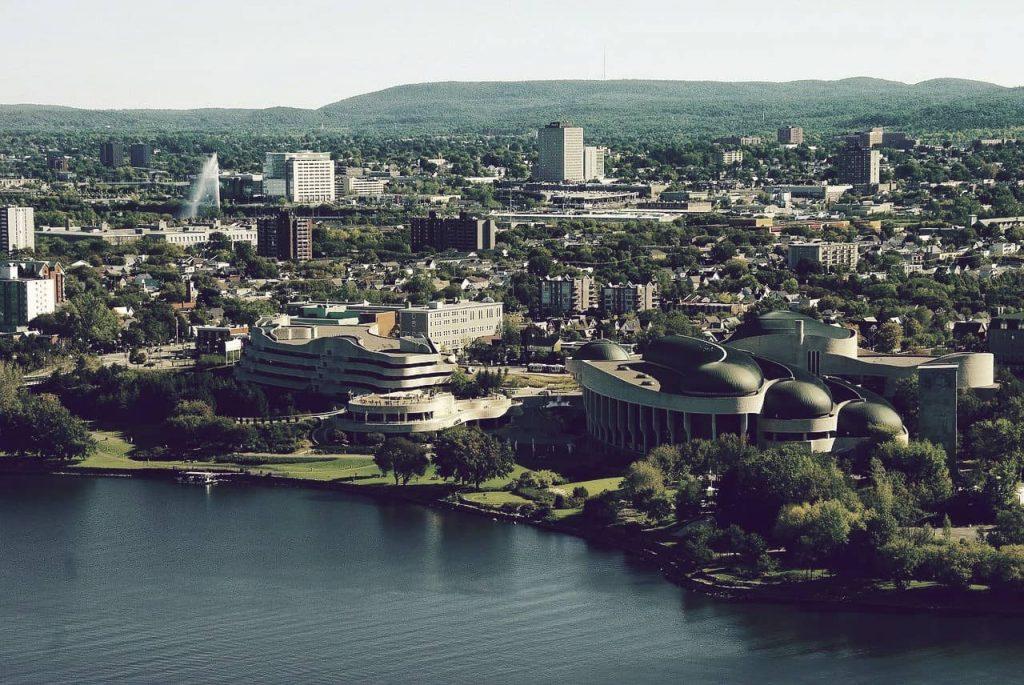 Ciudad de Ottawa