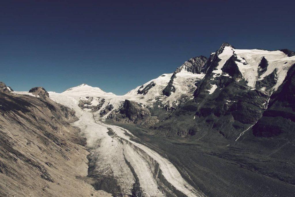 Glaciar de Pasterze
