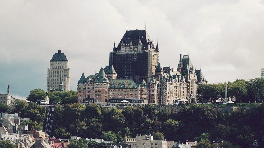 Ciudad de Quebec