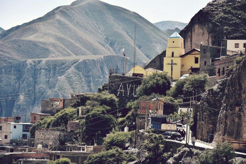 Ciudad de Salta