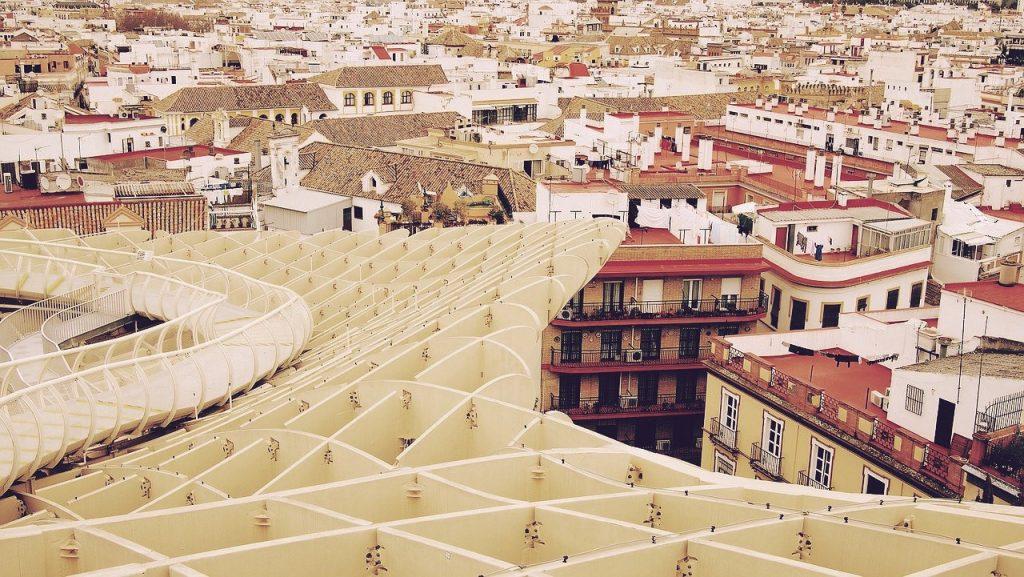 Municipio de Sevilla