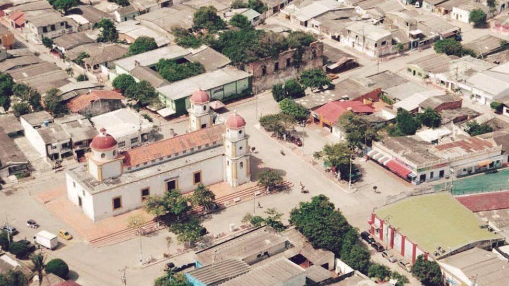 Ciudad de Soledad, Colombia
