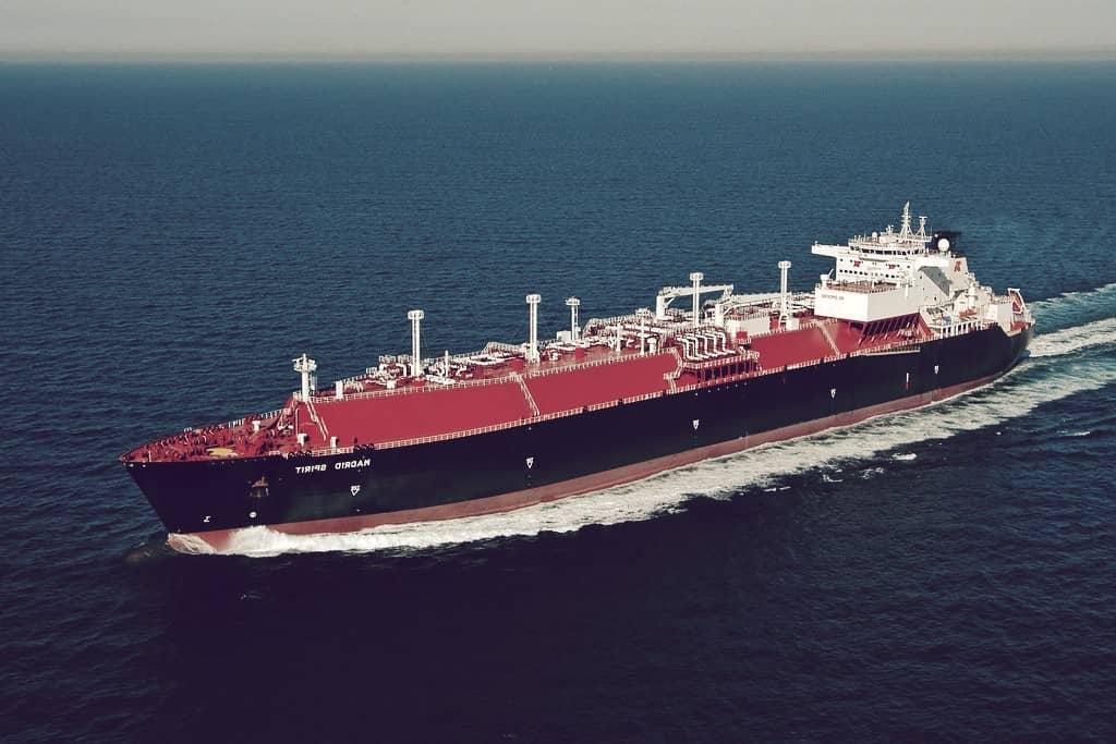 Teekay Corp, el segundo petrolero más grande del mundo
