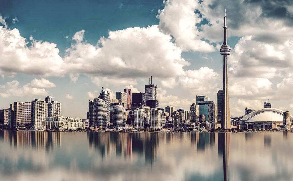 Toronto, la ciudad más grande de Canadá