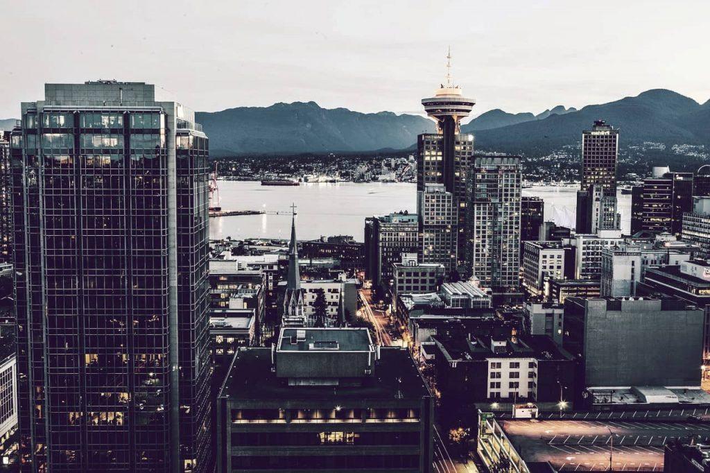 Ciudad de Vancouver