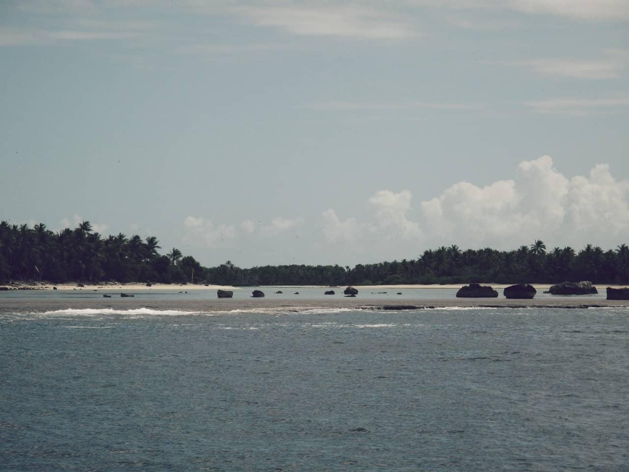 Zona protegida de las Islas Fénix, ocupa la quinta posición de los parques nacionales más grandes del mundo