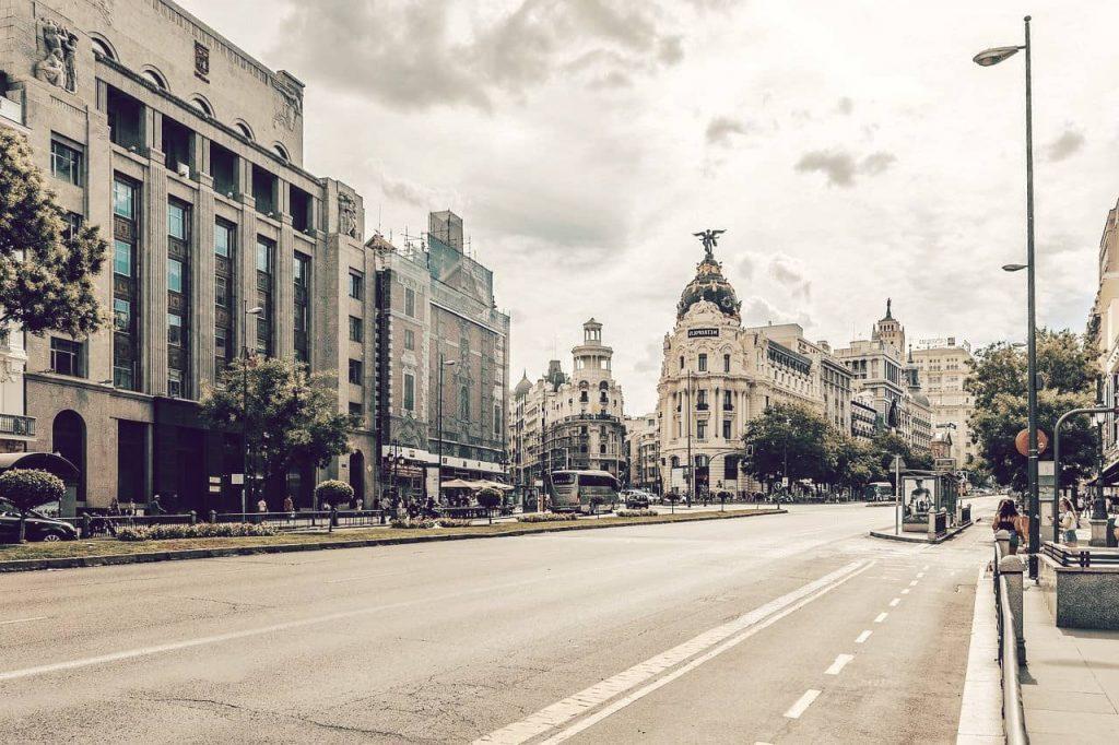 Madrid, el municipio más grande de España