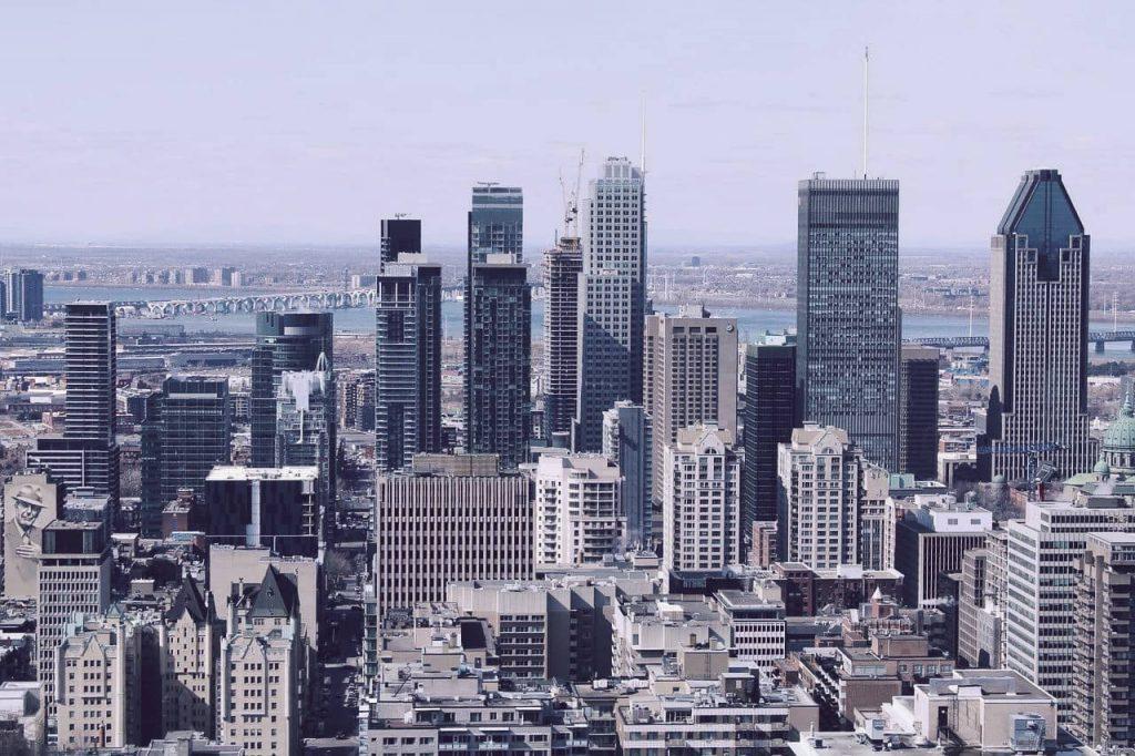 Montreal, la segunda ciudad más grande de Canadá