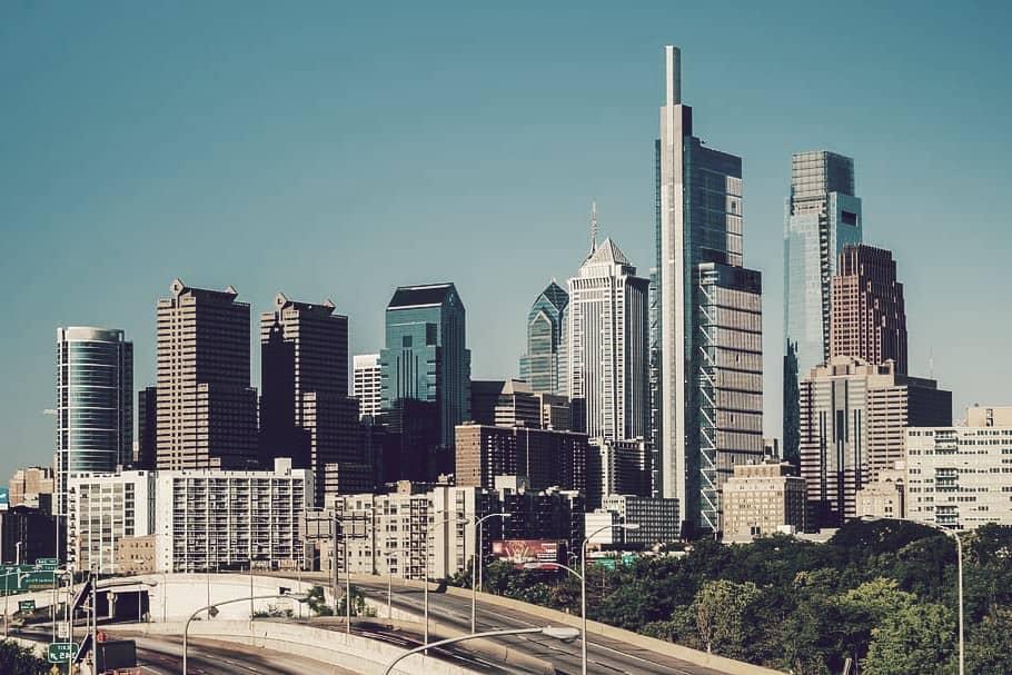 Filadelfia, una de las ciudades más grandes y espectaculares de Estados Unidos