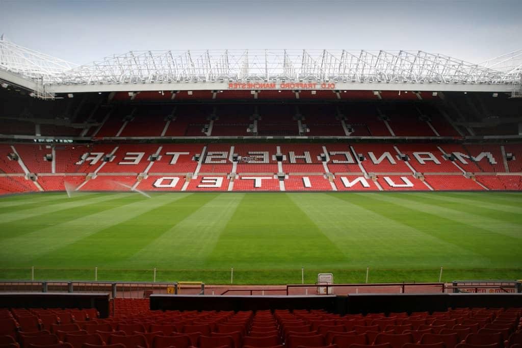 Wembley, el segundo estadio más grande de Europa