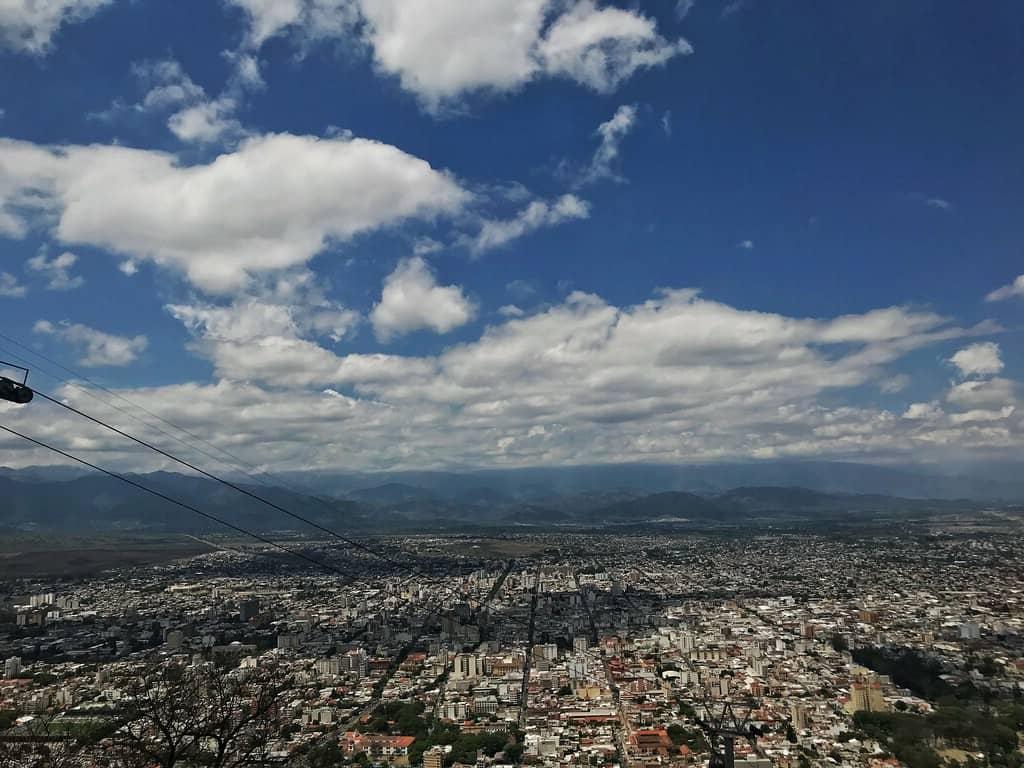 San Bernardo, la quinta ciudad más grande de Chile