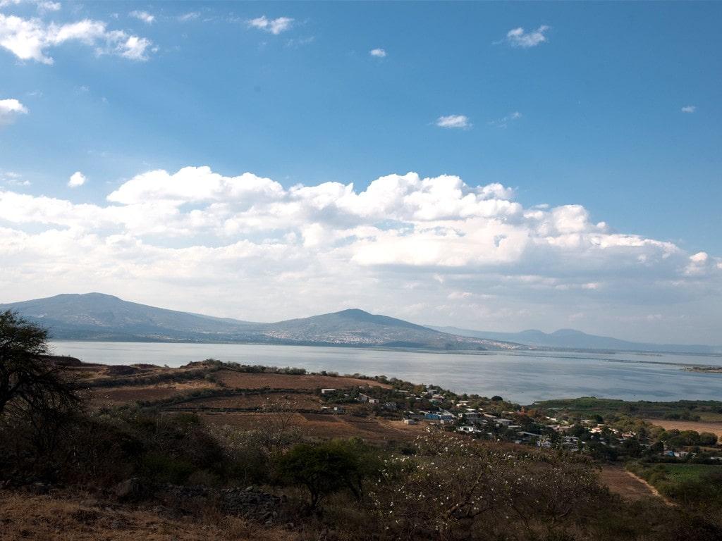 Lago Yuriria